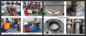 Digital Display Light Duty Welding Positioner for Flange Welding. pictures & photos