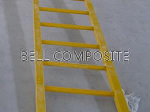 Fibreglass Ladders, GRP Ladder, Fibreglass Pontoon Ladders & GRP Marina Ladders pictures & photos