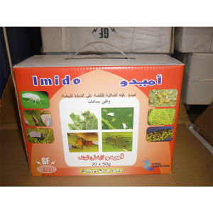 King Quenson Insecticide Imidacloprid 25 Wp with Direct Factory Price pictures & photos