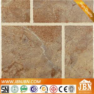 Dark Bathroom Square Floor Tile (3A216) pictures & photos