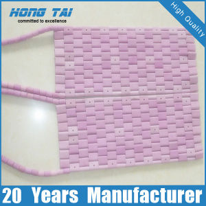 Low Voltage Aluminum Oxide Flexible Ceramic Heating Pad pictures & photos