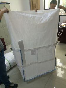 PP Jumbo Bag for Fly Ash pictures & photos