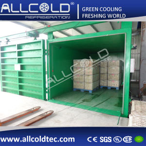 Lily Flower Vacuum Cooling System (1-24 Pallets)