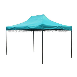 3X4.5 Steel Folding Event Tent 10X15 Canopy Gazebo pictures & photos
