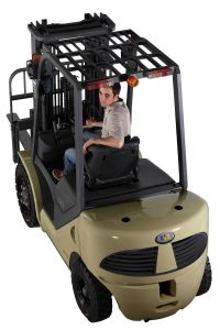 Capacity 3000kgs 3.0t Diesel Forklift pictures & photos