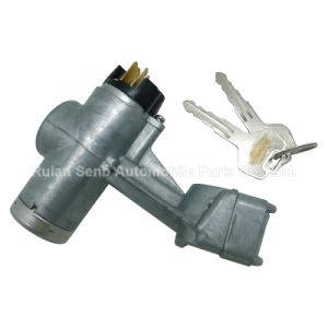 Ignition Switch W/Key for Nisson pictures & photos