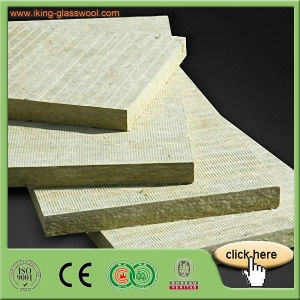 100kg/M3 Density Mineral Wool Slabs pictures & photos