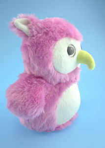 Cute Owl Plush Toy Owl pictures & photos