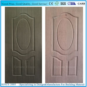 Low Price Moulded Door Panel Plywood pictures & photos
