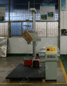 Drop Test Machine for Carton Box pictures & photos