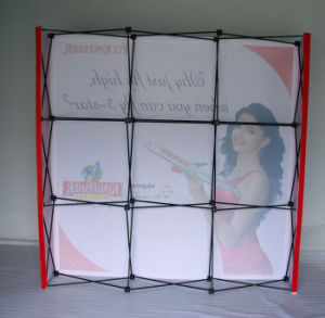 High Quality Advertising Fabric Pop up pictures & photos