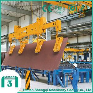 30 Ton Overhead Crane QC Model Workshop Magnet Crane pictures & photos