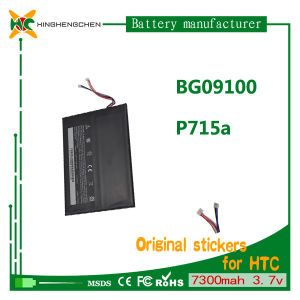 Best Selling Cell Phone Battery for HTC P715A pictures & photos