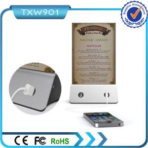 2016 Best Product Menu Power Bank 6000mAh USB Power Bank pictures & photos