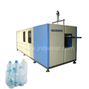 Automatic High Speed Stretch Blow Molding Machine for Pet Bottle pictures & photos