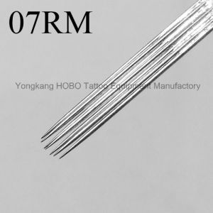 Cheap Stack Standard Quality Magnum Curved Shader Disposable Tattoo Needles pictures & photos