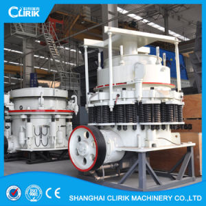 24 Hour Online Services Hpc Cone Crusher with CE Approved pictures & photos