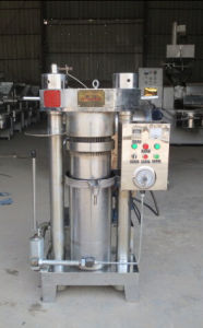 Cottonseed Cooking Oil Producing Machine Suppliier 100kg pictures & photos