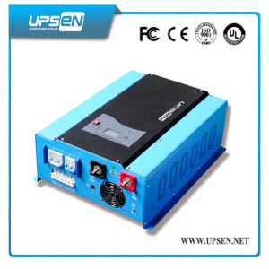 Single Phase 220VAC 50Hz Power Inverter 10kw with 48VDC pictures & photos