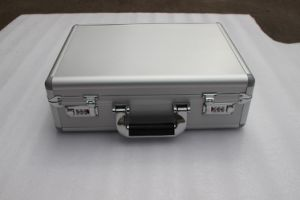 Executive Attache Briefcase (with coded lock) pictures & photos