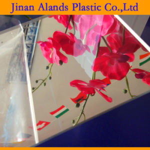 1mm 2mm 3mm Silver and Gold Acrylic Mirror Sheet 122X244cm pictures & photos