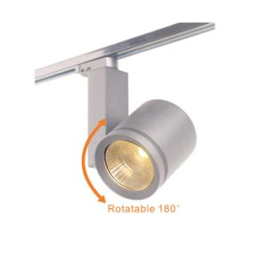 LED Tracking Light 23W 1900lm COB PF>0.9 Isolated EMC Driver pictures & photos