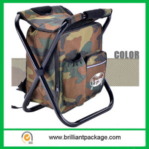Promotional Nonwoven High Quality Camouflage Cooler Bag pictures & photos