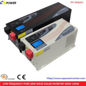 Pure Sine Wave off Grid 3kw Solar Inverter (12/24VDC) pictures & photos