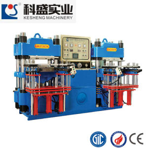 Vulcanizing Press Rubber Products Machine for Auto Parts (KS200H3) pictures & photos