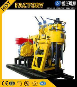 High Quality Tractor Drilling Machine Bore Well Drilling Machine Price pictures & photos