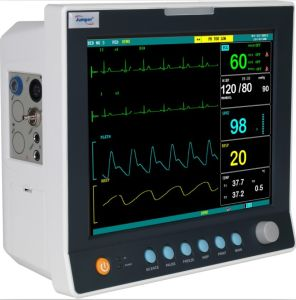 Multi-Parameters Patient Monitors Jpd-800b (12.1 inch) CE Marked