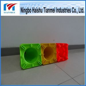 30 Cm High Safety Cone, Road PVC Cone for Sale pictures & photos