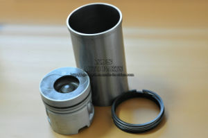 JAC Hfc1048k Piston Four PCS Set 2030208 pictures & photos