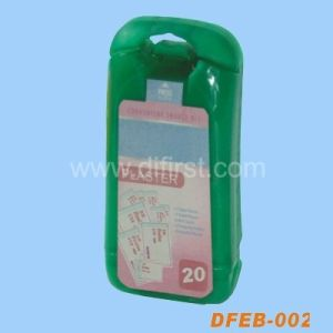 Empty PP Material First Aid Box / Mini Box (DFEB-002) pictures & photos
