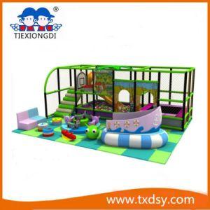 Indoor Playcenter Equipment/Best Quality Indoor Kids Playgournd pictures & photos