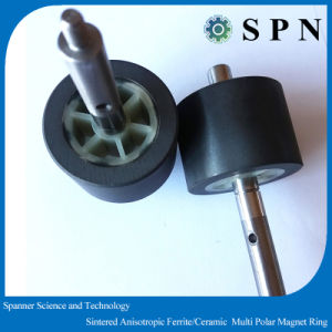 Sintered Ferrite Magnet pictures & photos