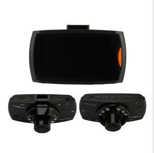 "2.4"" 120 Degree Wide-Angle Lens Dual Lens Car DVR pictures & photos"