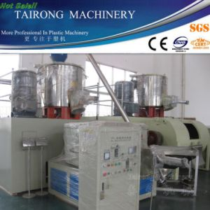 Automatic PVC Turbo Mixer System Machine pictures & photos