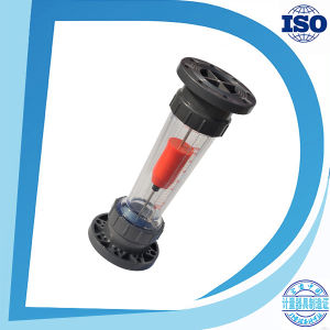 Mechanical Type Industrial Water Flow Meter pictures & photos