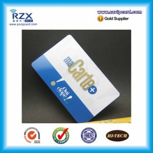 T5577 Smart Access Control Card for Hotel Door System