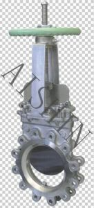 Knife Gate Valve (Manual wafer type) pictures & photos