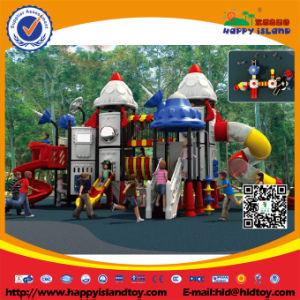 Children Outdoor Playground Slide pictures & photos