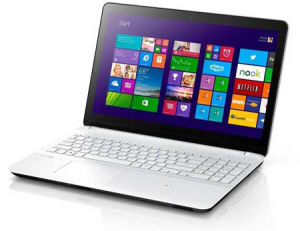 Fashion PC Notebook Computers 15.5-Inch Core I7 4500u - 16GB RAM, 1tb HDD