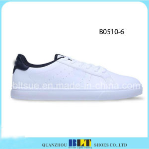 New Style Napa Leather Board Shoes pictures & photos