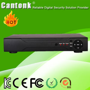 8 Channel 5 in 1 Xvr Support IP/Analog/Ahd/Tvi/Cvi 1080P Network Video Recorder (XVR2608N) pictures & photos