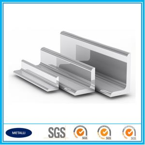 Hot Sale Extruded Aluminum Bar pictures & photos