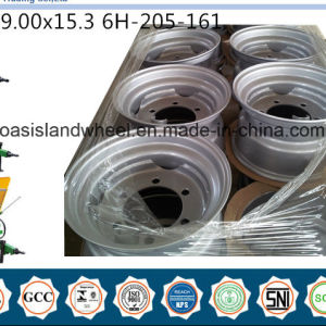 Agricultural Heavy Duty Rims 9.00X15.3 pictures & photos