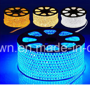 SMD2835 High Bright LED Rope Light (HVSMD2835-60) pictures & photos