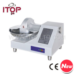High Quality Commercial Food Cutter (W14Q-1B) pictures & photos