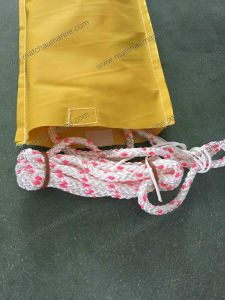 China Liferaft Identification Tube Card and Rope Factory pictures & photos